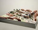woningbouw, maquettebouwer, maquettes, maquettebouw